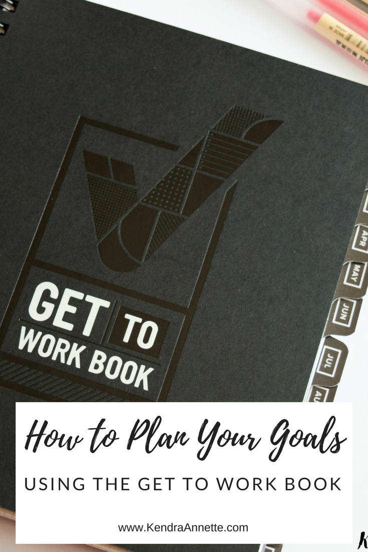 How to Plan your goals using the
